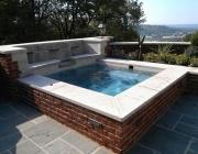 custom spas