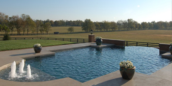 gunite pools cincinnati