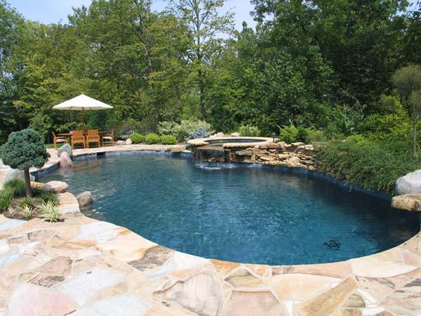 Pool Gallery Mid American Gunite Pools