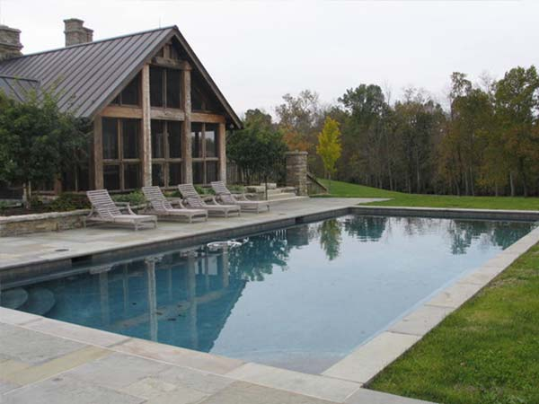 gunite swimming pools cincinnati
